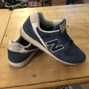 New Balance 696 Classic Women's Sneaker Shoe